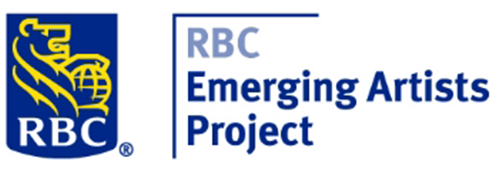 RBC - Emerging Artists Project