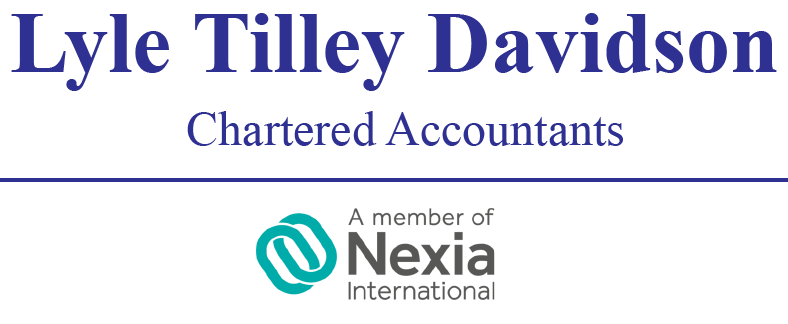 Lyle Tilly Davidson Chartered Accountants